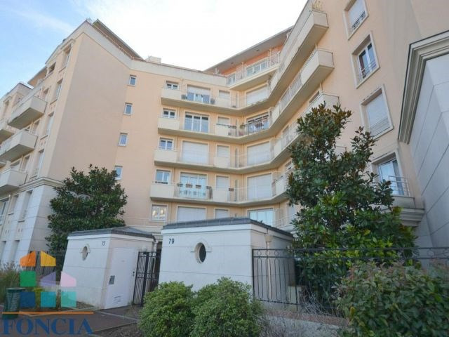 Location appartement Suresnes 1920€ CC - Photo 1