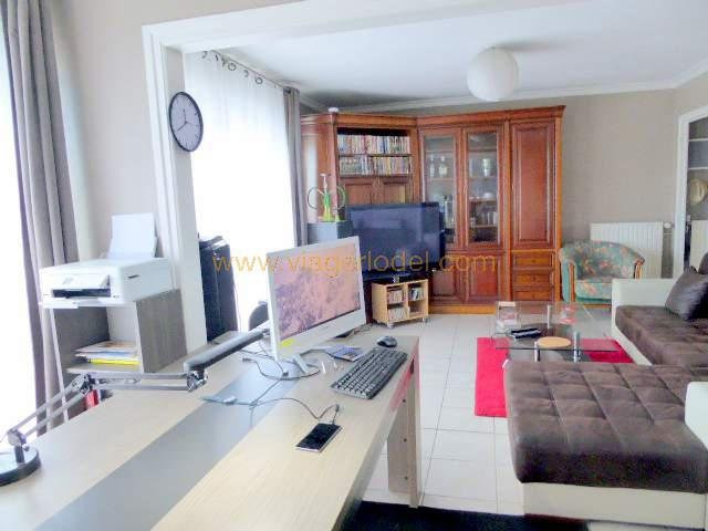 Life annuity apartment Brest 10 500€ - Picture 1