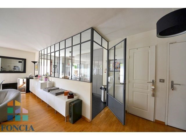 Sale apartment Saint-cloud 760 000€ - Picture 6
