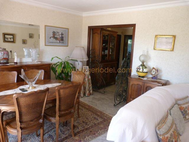 Life annuity apartment Saint-laurent-du-var 80 000€ - Picture 4