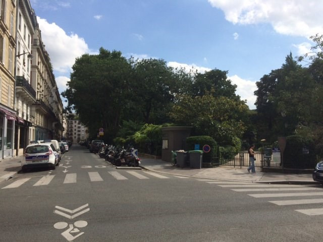 Vente appartement Paris 11ème 365 000€ - Photo 4