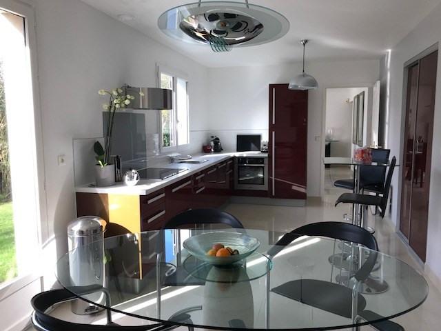 Vente maison / villa Soisy sur seine 528000€ - Photo 5