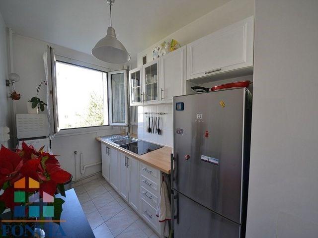 Vente appartement Suresnes 198000€ - Photo 3