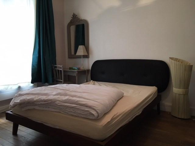 Rental apartment Paris 11ème 1226€ CC - Picture 3