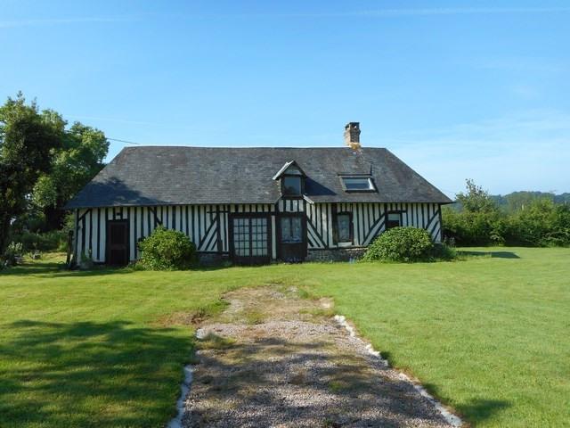 Sale house / villa Livarot pays d auge 342000€ - Picture 14