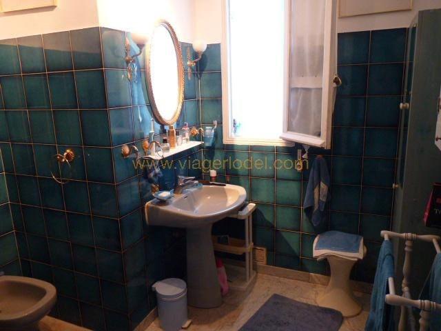 Vendita nell' vitalizio di vita casa Forcalquier 92500€ - Fotografia 14