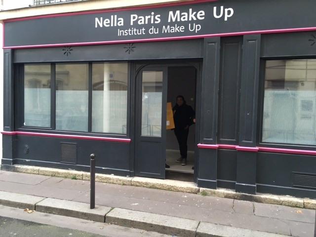 Sale shop Paris 14ème 520000€ - Picture 4