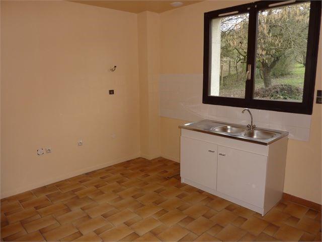 Location maison / villa Ecrouves 880€ CC - Photo 4