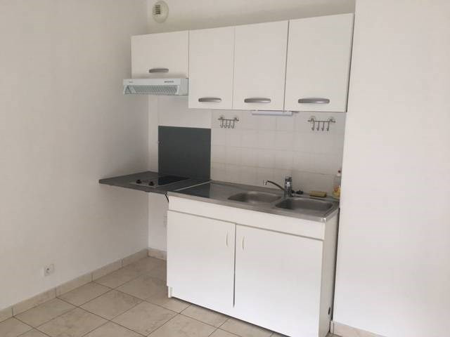 Location appartement Arpajon 541€ CC - Photo 3