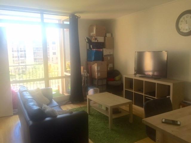 Affitto appartamento Lyon 3ème 855€ CC - Fotografia 3