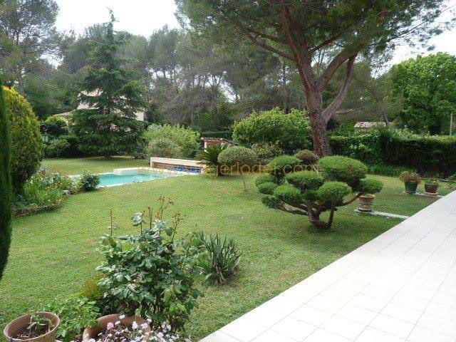 Viager maison / villa Roquefort-les-pins 360000€ - Photo 11