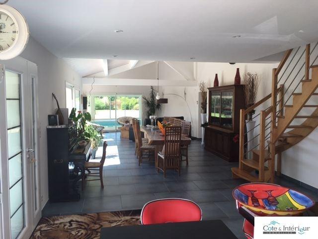 Deluxe sale house / villa Olonne sur mer 580000€ - Picture 2