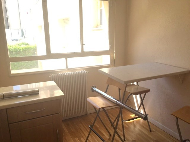 Rental apartment Lyon 3ème 992€ CC - Picture 8