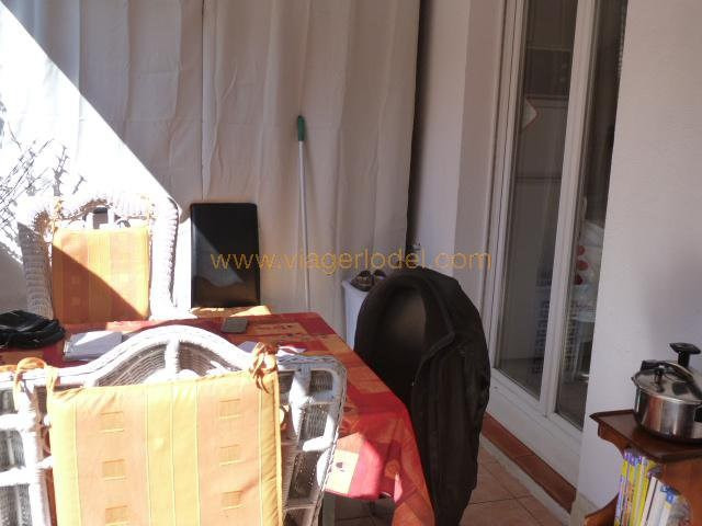Viager appartement Biot 64000€ - Photo 6