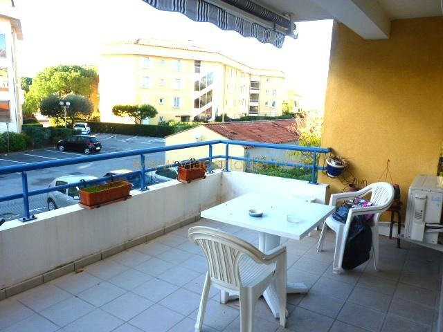 Life annuity apartment Fréjus 65 000€ - Picture 1