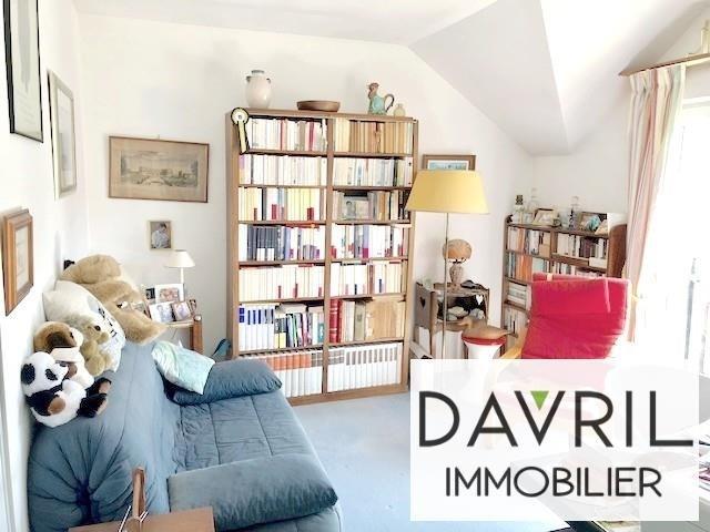 Vente maison / villa Andresy 565000€ - Photo 9