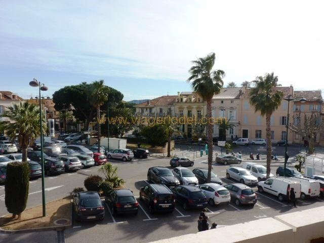 Lijfrente  appartement Sainte-maxime 69900€ - Foto 6