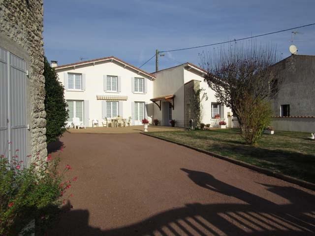 Sale house / villa Nachamps 138450€ - Picture 1