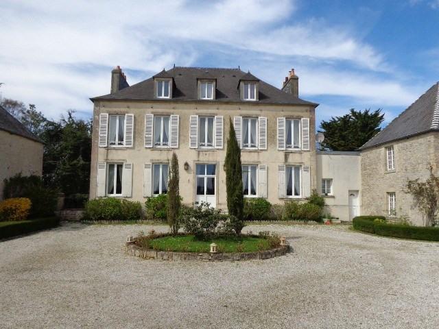 Vente maison / villa Ste mere eglise 550000€ - Photo 1