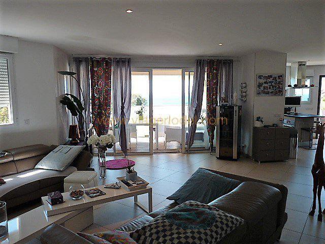Vendita nell' vitalizio di vita appartamento Rayol-canadel-sur-mer 283000€ - Fotografia 6