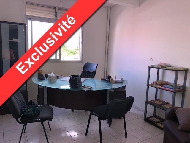 Produit d'investissement appartement Rivière-salée 68000€ - Photo 1