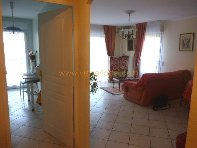Life annuity apartment Fréjus 65 000€ - Picture 7