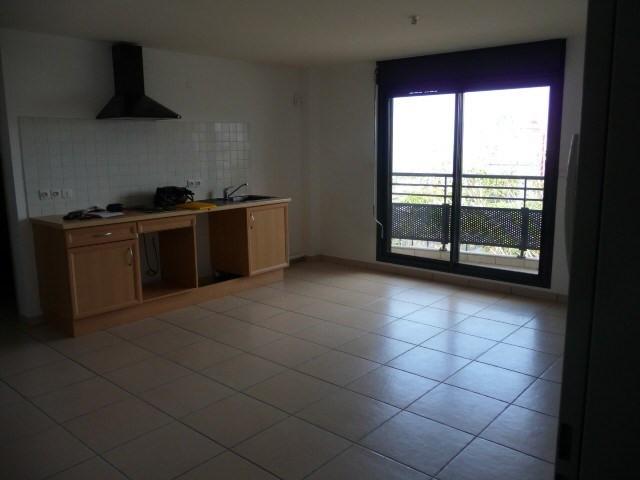 Vente appartement La possession 85000€ - Photo 1