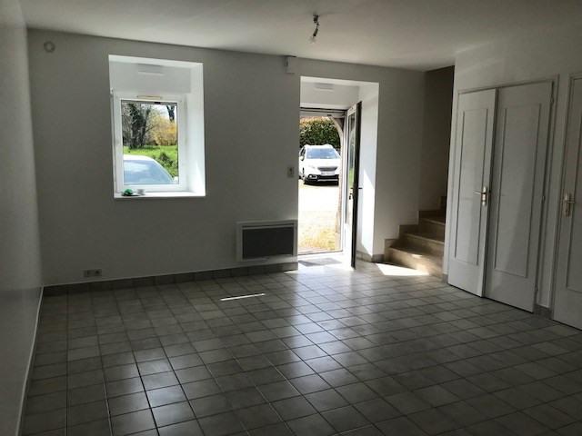 Rental apartment Saint-avé 530€ CC - Picture 2