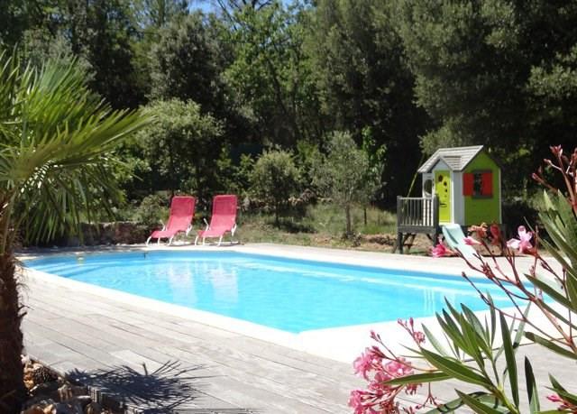 Vente maison / villa Sillans-la-cascade 349650€ - Photo 3