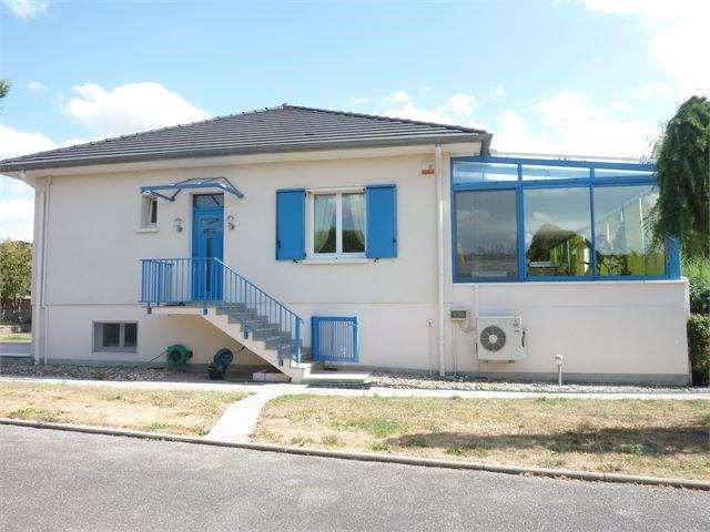 Vente maison / villa Vignot 390000€ - Photo 12
