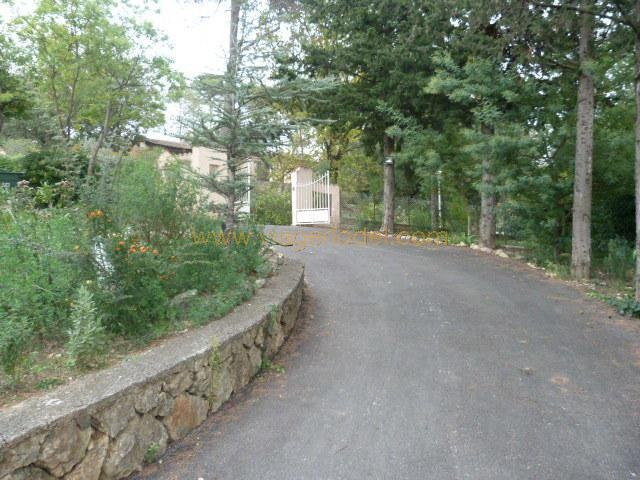 Lijfrente  huis Roquefort-les-pins 580000€ - Foto 20