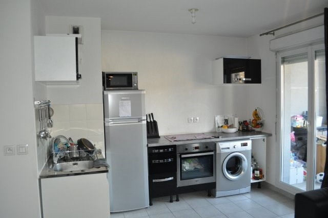 Sale apartment Marseille 15ème 78 000€ - Picture 2