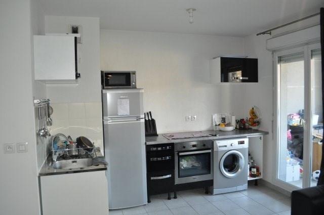 Vente appartement Marseille 15ème 78000€ - Photo 2