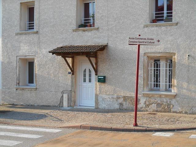 Location appartement Diemoz 452€ CC - Photo 11