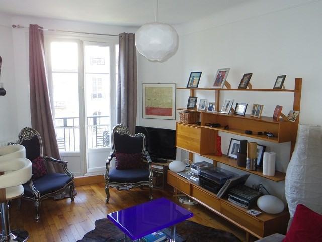 Sale apartment Vincennes 365000€ - Picture 2