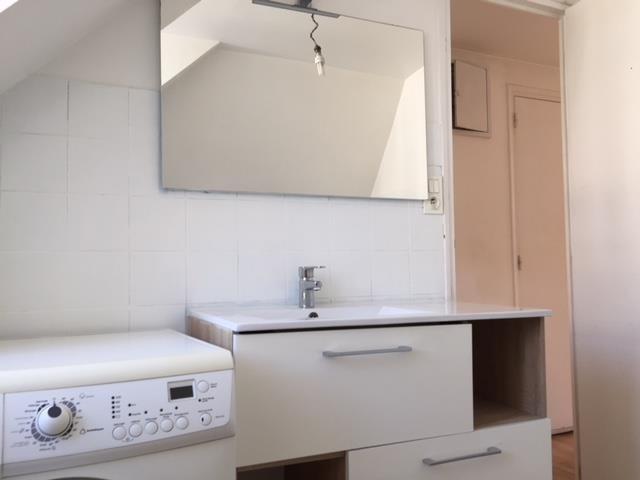 Sale apartment Quimper 70850€ - Picture 3