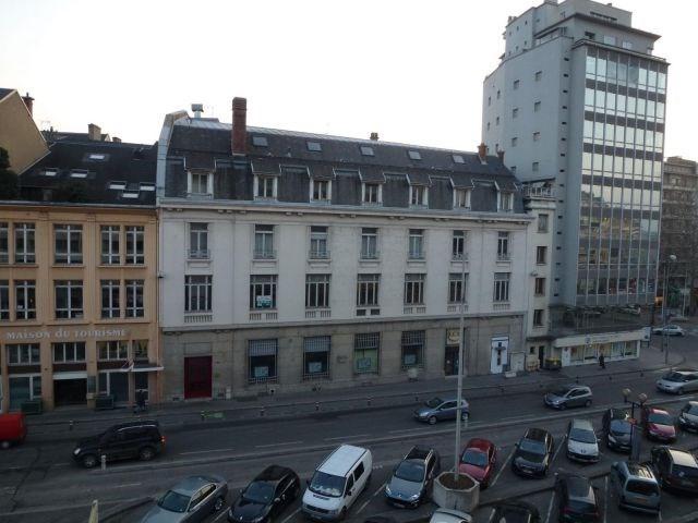 Locação apartamento Chambéry 437€ CC - Fotografia 5