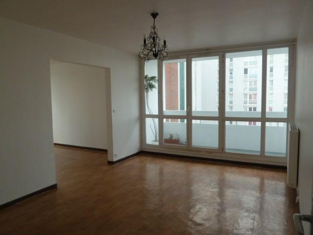 Verhuren  appartement Aubervilliers 1600€ CC - Foto 1