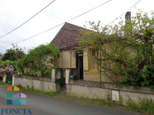 Sale house / villa La force 106000€ - Picture 8