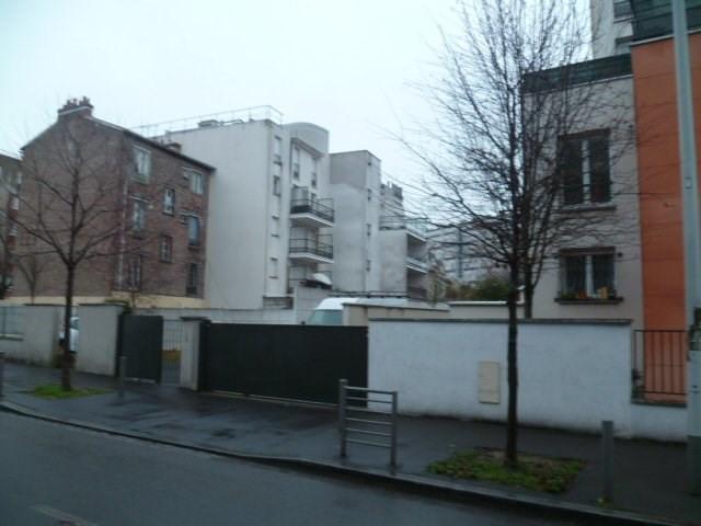 Alquiler  apartamento Bagnolet 687€ CC - Fotografía 7