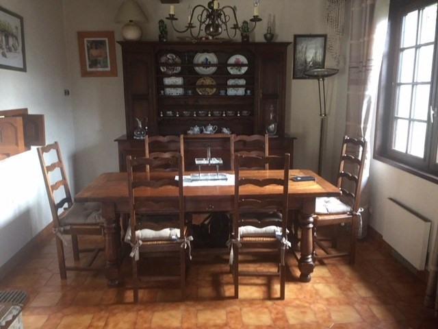 Продажa дом Luzinay 365000€ - Фото 4