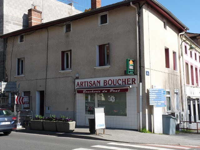 Investeringsproduct  flatgebouwen Montrond-les-bains 200000€ - Foto 1