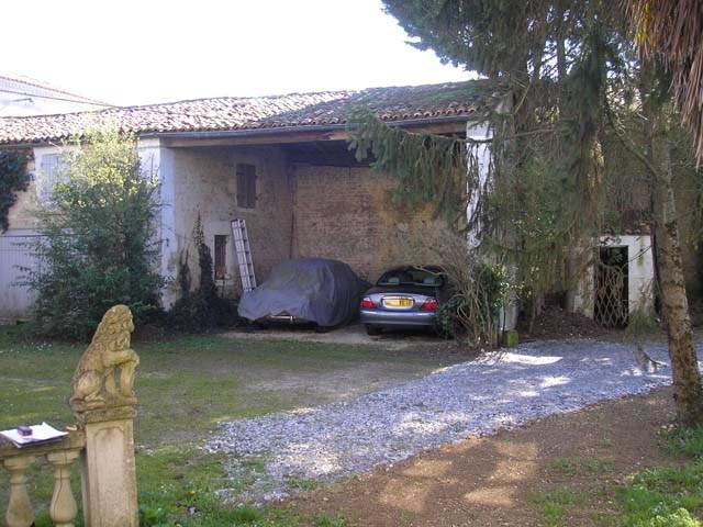 Sale house / villa Migré 85600€ - Picture 3