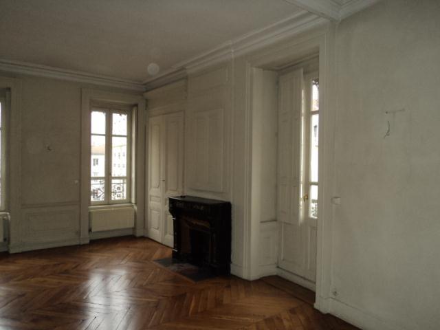Location appartement Lyon 2ème 1733€ CC - Photo 2
