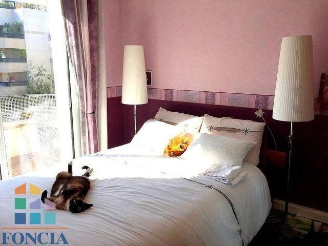 Location appartement Suresnes 1612€ CC - Photo 3