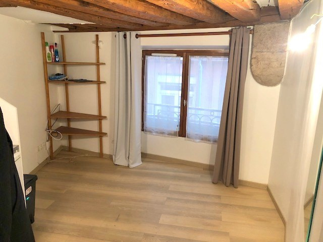 Rental apartment Lyon 1er 370€ CC - Picture 4