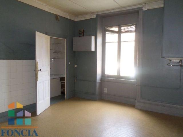 Vente appartement Bourg-en-bresse 139000€ - Photo 5