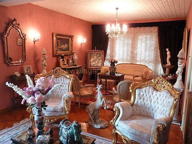 Life annuity apartment Marseille 8ème 175000€ - Picture 1
