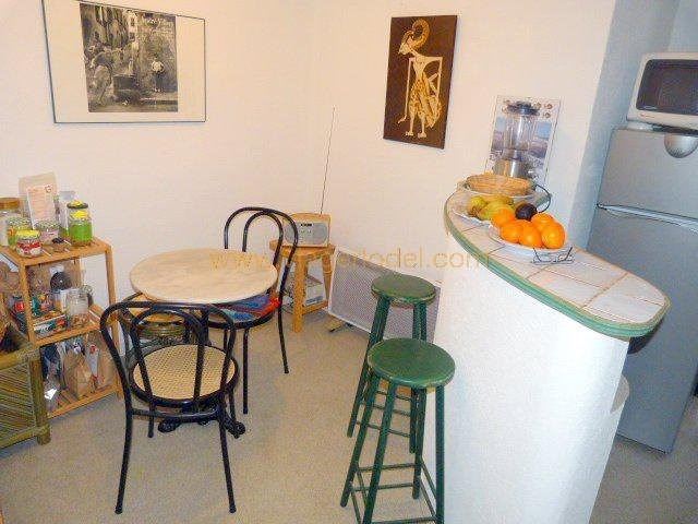Life annuity apartment Vallauris 40 000€ - Picture 9