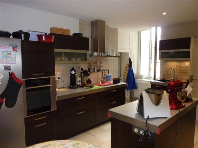 Sale house / villa Toul 199 000€ - Picture 3